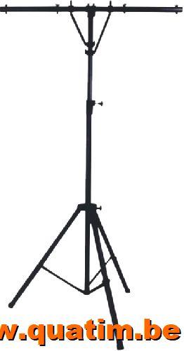IBIZA Light SL002 Licht statief T-Bar 1,2m
