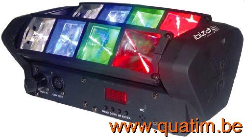 BST KE210 2.2 actieve boxenset 960Wrms