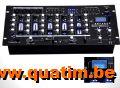 IBIZA Sound AMP300 Power Amplifier 2 x 240W