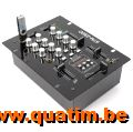 Vonyx PA Amplifier VXA-1500 II 2x750W